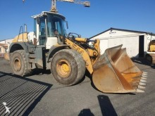 Liebherr wheel loader L544