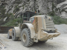 Caterpillar 972K 972K used wheel loader