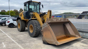 Caterpillar 924K 924k incarcator pe roti second-hand