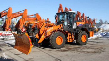 Hitachi zw180-6 loader used