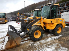 Volvo L 30 G used wheel loader