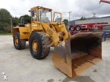 Liebherr wheel loader L541
