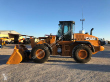 Case 721 E used wheel loader