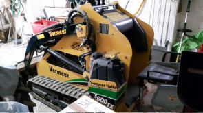 Vermeer S600TX used mini loader