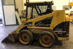 Caterpillar 226B tweedehands minilader
