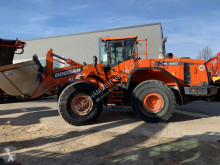 Doosan DL 420-3 used wheel loader