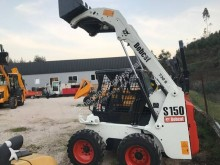 Bobcat S 150 mini-incarcator second-hand