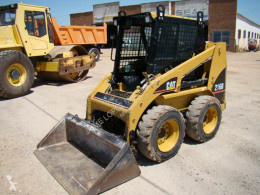 Caterpillar 216 B mini-chargeuse occasion