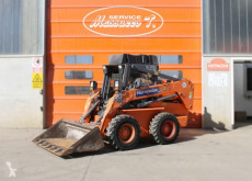 Fiat-Hitachi sl65b used mini loader
