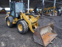 Caterpillar CAT 908 H2 used wheel loader