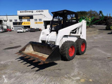 Bobcat 853 mini-incarcator second-hand