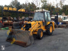 JCB 3CX used wheel loader