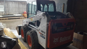 Bobcat S450 tweedehands minilader