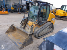 JCB 190T-HF mini-incarcator second-hand