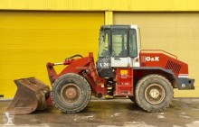 O&K L 20 B used wheel loader