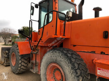 Fiat Kobelco W 170 used wheel loader