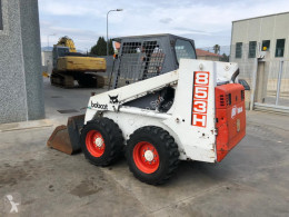 Bobcat 853 H used mini loader
