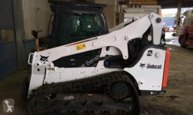 Bobcat paletli yükleyici ikinci el araç