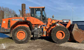 Doosan used wheel loader