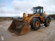 Case 821 E used wheel loader