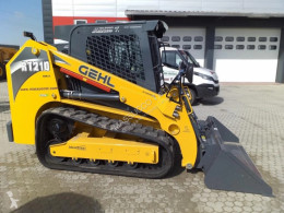 Gehl rt210 tweedehands minilader