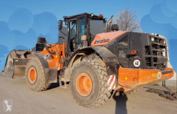 Hitachi ZW250 used wheel loader