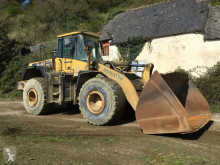 Komatsu wheel loader WA470-5H