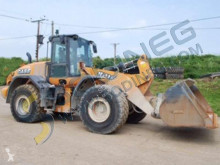 Case 821F used wheel loader
