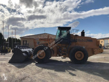 Case 921 C used wheel loader