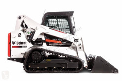 Bobcat T650 new mini loader