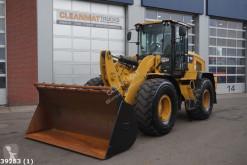 Caterpillar 938 K Wheel loader