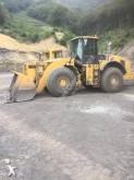 Caterpillar 980H chargeuse sur pneus occasion