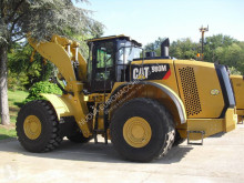 Caterpillar 980 M used wheel loader