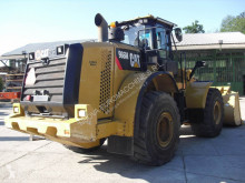 Caterpillar Radlader 966 M