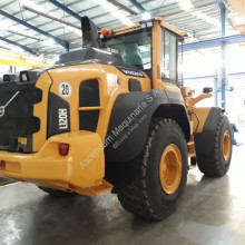 Volvo L 120 H used wheel loader