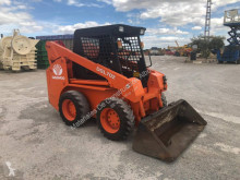 Daewoo DSL 702 used mini loader