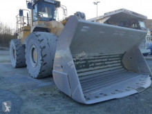 Caterpillar wheel loader 990 II