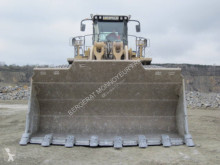 Caterpillar 993K used wheel loader