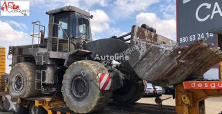 Caterpillar 980 used wheel loader