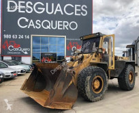 Hanomag wheel loader 55D