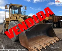 Caterpillar 980 C used wheel loader