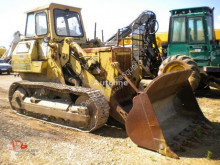 Caterpillar track loader 955 L