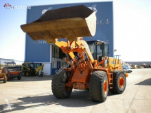 Fiat HITACHI W230 used wheel loader