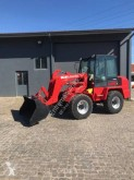 Manitou AS90 chargeuse sur pneus occasion