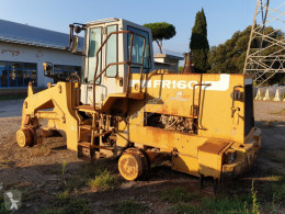 Fiat-Hitachi FR 160 used wheel loader