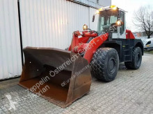 O&K used wheel loader