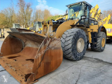 Caterpillar tweedehands wiellader