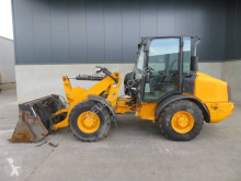 Caterpillar 906 H used wheel loader