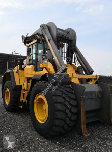 Volvo L 180 H High Lift used wheel loader