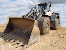 Terex SL28-B used wheel loader